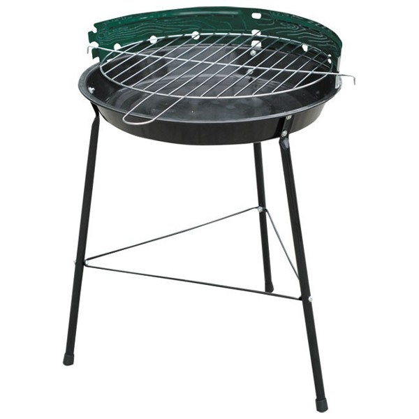 FLORALAND Supergrill SUP720 grill weekendowy średnica 32,5cm ...