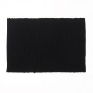 Bawełniana podkładka na stół 48x33 cm Kela czarna