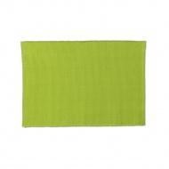 Bawełniana podkładka na stół 48x33 cm Kela zielona