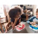 Bidon dla dzieci pop-up Campus 400ml zielony 107410092600