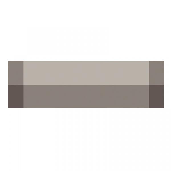 Bieżnik brązowy Contento Zarah CO-656178