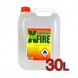 Bioetanol 30 litrow 5900190006736x30