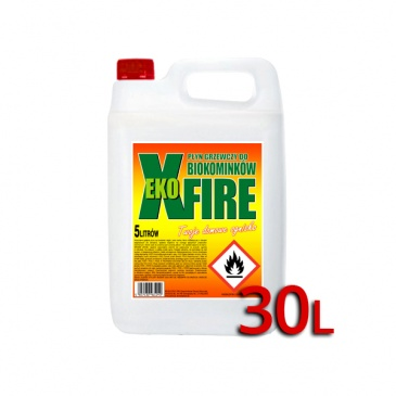 Bioetanol EkoXfire