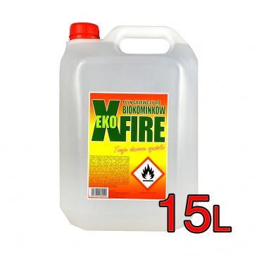Biopaliwo 15l