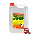 Biopaliwo ekoxfire 5 litrow
