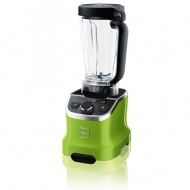 Blender kielichowy wysokoobrotowy 23x23x35cm+ kielich 0,6L Novis Pro Blender zielony