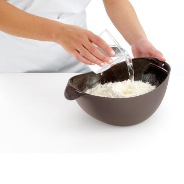 Bread Maker -Lekue brązowy
