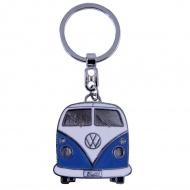 Brelok 0,3x4x10 cm BRISA VW Bus niebieski