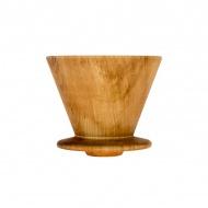 Bro Coffee Maker - Drewniany Dripper