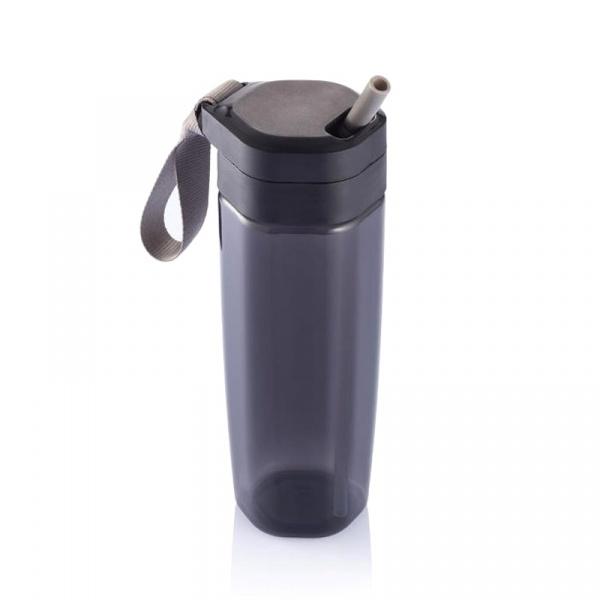Butelka 650 ml XDDesign Activity czarna XD-P436.041