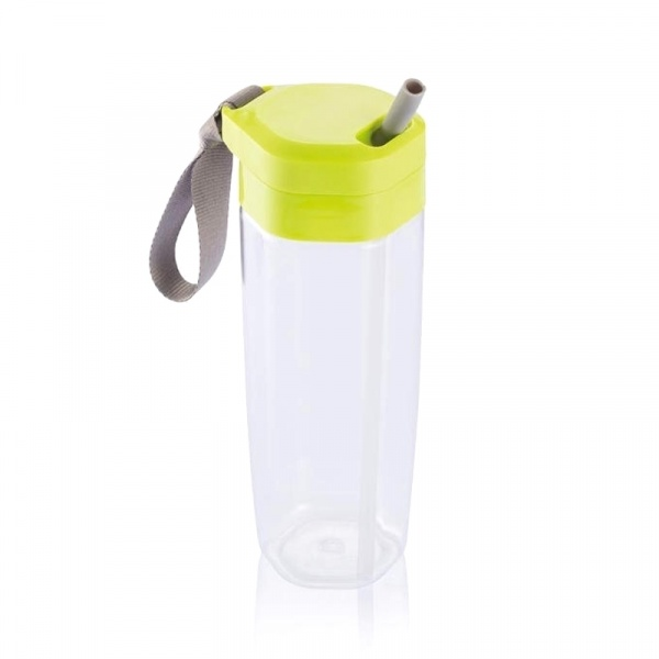 Butelka 650 ml XDDesign Activity limonka XD-P436.047