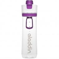 Butelka Active Hydration ze wskaźnikiem zużycia 0,8L Aladdin Hydration fioletowa