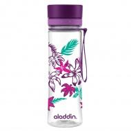 Butelka Aveo 0,6L Aladdin Hydration fioletowa