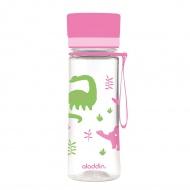Butelka Aveo Kids 0,35L Aladdin Hydration różowa
