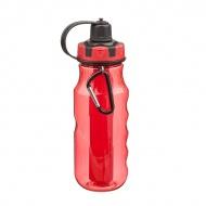 Butelka EXCURSION z żelowym wkładem Cool Gear czerwona