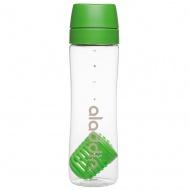 Butelka Infuse z wkładem 0,7L Aladdin Hydration zielona