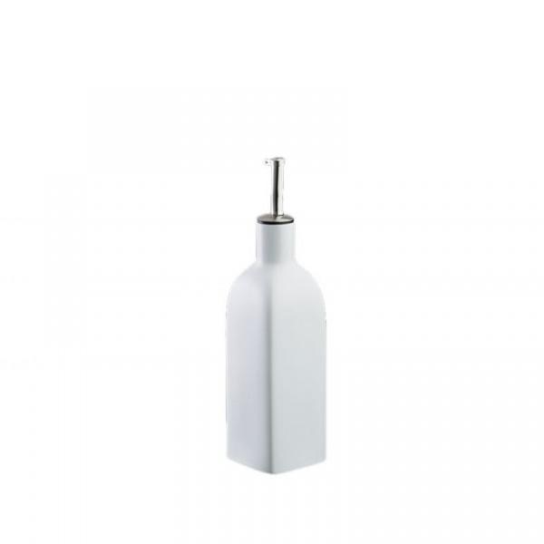 Butelka na oliwę 0,35L Cilio Mezzo biały CI-107166