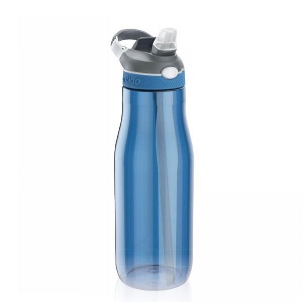 Butelka na wodę 1,2 L Contigo Ashland niebieska 1000-0459
