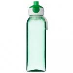 Butelka na wodę 500 ml Campus zielona 107450092600