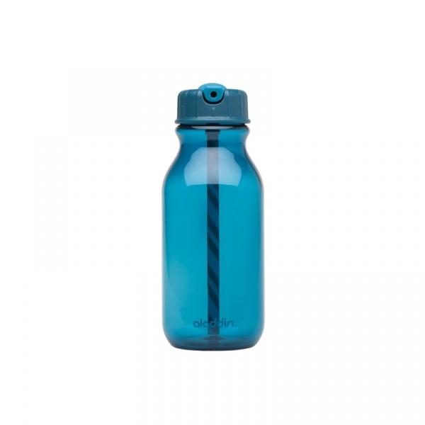 Butelka na wodę dla dzieci 0,4 l Aladdin Lunch Kids morska AL-10-01574-011