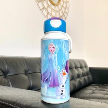 Butelka na wodę dla dzieci 400ml Frozen