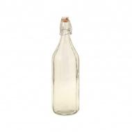 Butelka szklana z korkiem 1 l Tala