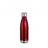 Butelka termiczna 500 ml Cilio czerwona