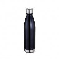 Butelka termiczna 750 ml Cilio czarna