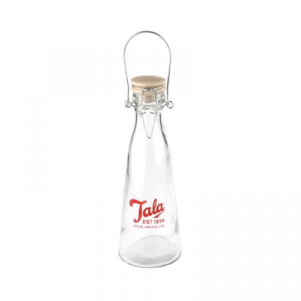 Butelka Vintage 0,5 l Tala Retro czerwone logo 10B19650_C