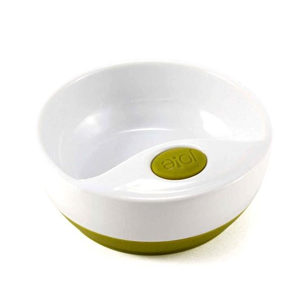 Ceramiczna podstawka pod łyżkę MSC zielona MS-81670Z