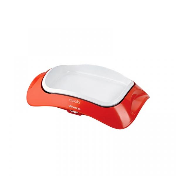 Ceramiczne urządzenie do przyrządzania żywności 734 Ariete Cuoki pomarańczowy 8003705110694