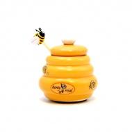 Ceramiczny mały słoiczek na miód  MSC International  Tea