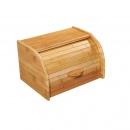 Chlebak bambusowy 40 x 26 x 20 cm Zassenhaus