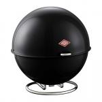 Chlebak Wesco okrągły czarny Superball