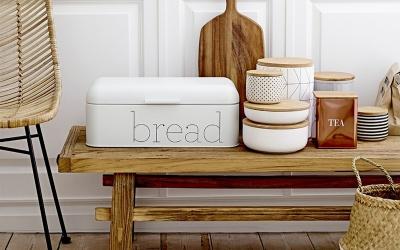 Chlebaki kuchenne - Ranking Superwnętrza