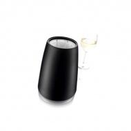 Cooler na wino Vacu Vin Elegant czarny