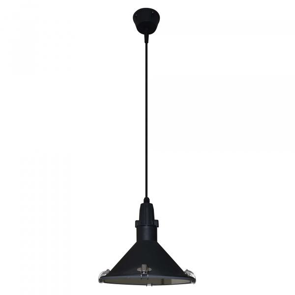 Corsano wisząca czarna LP-165/1P czarna