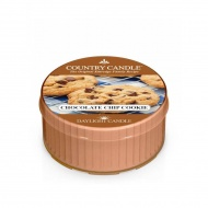 Country Candle - Chocolate Chip Cookie - Daylight (35g)