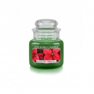 Country Candle - Home For Christmas -  Mały słoik (104g)