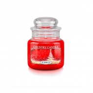 Country Candle - Stardust - Mały słoik (104g)