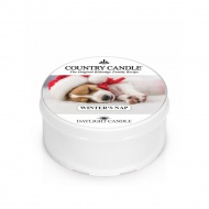 Country Candle - Winter's Nap - Daylight (35g)