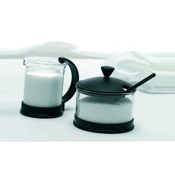 Cukiernica + mlecznik La Cafetiere Duro L-GG000200