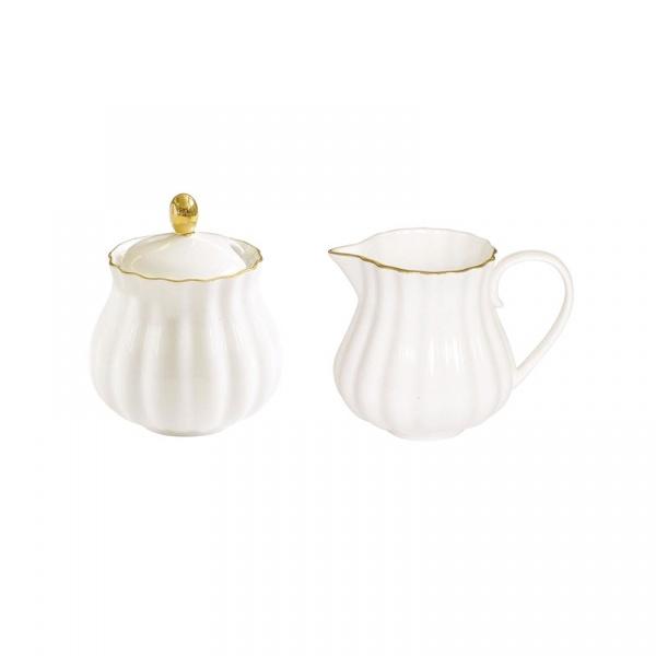 Cukierniczka i mlecznik Nuova R2S Royale biały 1285 WITE