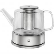 czajnik do herbaty z podgrzewaczem 800 ml