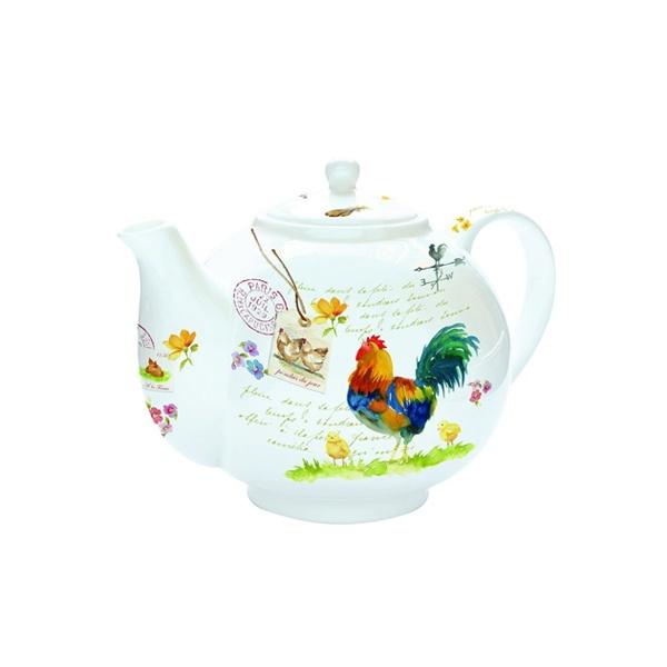 Czajnik do herbaty z zaparzaczem 1 l Nuova R2S Romantic 321 CTLI