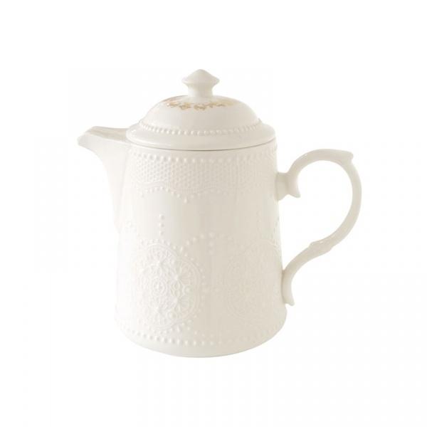 Czajnik porcelanowy 1L Nuova R2S Maison Chic 1274 MADE