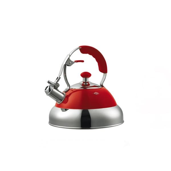 Czajnik Wesco Classic czerwony W-340521-02