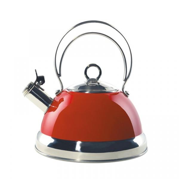 Czajnik Wesco Classic czerwony W-340520-02