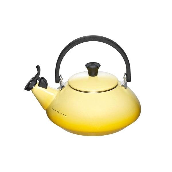 Czajnik ZEN 1,5L Le Creuset cytrynowy 92009600403000