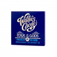 Czekolada 44% Milk of the Gods 50g Willie's Cacao